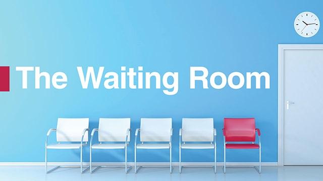 How Does God Use The Waiting Room To Grow Our Faith?